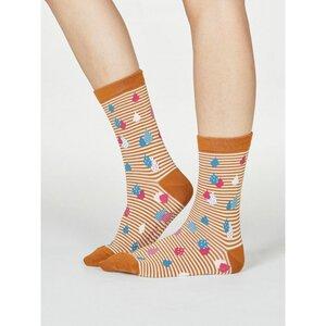 Socken Juliette Raindrop - Thought