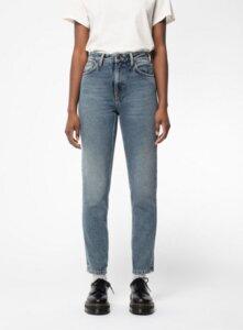 Breezy Britt - Blue Bird - Nudie Jeans