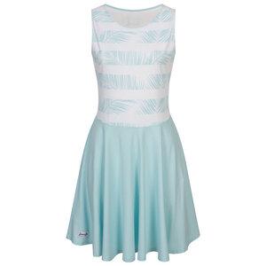 Striped Palm Leaves – Sommerkleid für Damen - Lexi&Bö
