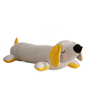 Kleiner Hund zum Kuscheln & Schmusen aus 100 % Bio Baumwolle - Roommate