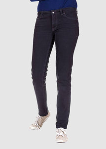 Active Jeans Ladies Black - bleed