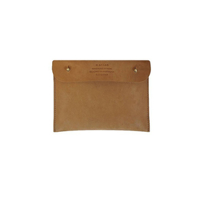 iPad mini Sleeve Camel - O MY BAG