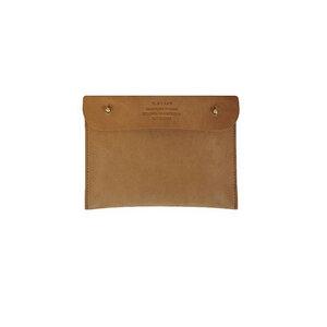 iPad mini Sleeve Camel - O MY BAG