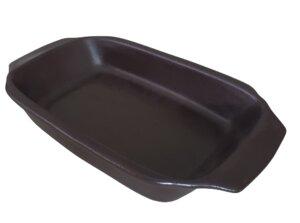 Auflaufform aus Keramik - in 3 versch. Größen erhältlich - ReineNatur