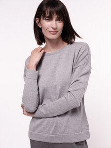 Pullover aus Bio-Schurwolle - LANIUS