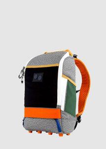 pinqponq Backpack Cubik Small Vivid Paranoia - pinqponq