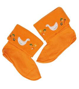 Warme Fleece-Socken für Frugi Gummistiefel - Frugi