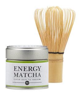 Matcha Starter Set - TEATOX