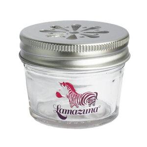 Glas für feste Kosmetik - Lamazuna