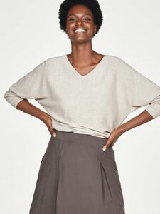 Pullover Adah Dolman - Thought