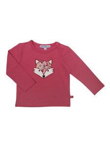 Baby Langarm-Shirt Fuchs - Enfant Terrible