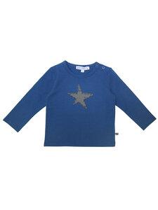 Baby Langarm-Shirt Stern - Enfant Terrible