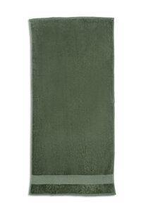 Sento - Handtuch - 50x100 - 35% Tencel / 65 Bio-Baumwolle (3-ER SET) - Kayori