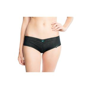 Bio Hipster Panty Sensual meliert - Blueberry Rockster