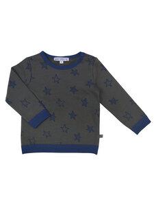 Baby Sweatshirt Sterne - Enfant Terrible