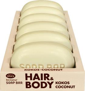 Speick Hair & Body Kokos Seife 125g - Speick