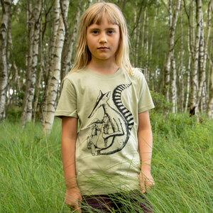 Kinder T-shirt Duchs - Cmig
