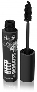 Deep Darkness Mascara Intense Black - Lavera
