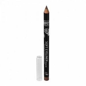 Soft Eyeliner Brown 02 - Lavera