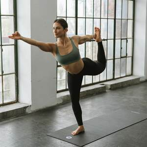 Yogamatte Mudra Studio - Lotuscrafts