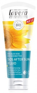 SOS After Sun Fluid - Lavera
