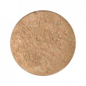 Satin Matte Foundation Beige 5 - Earth Minerals