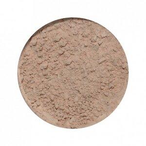 Satin Matte Foundation Light 3 - Earth Minerals