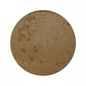 Satin Matte Eyeshadow Juniper - Earth Minerals