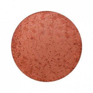 Satin Matte Blush Blossom - Earth Minerals