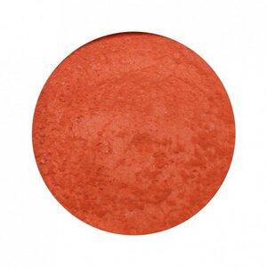Satin Matte Blush Apricot - Earth Minerals