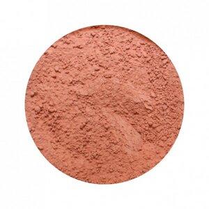 Satin Matte Blush Heather - Earth Minerals