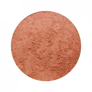 Satin Matte Blush Soft Plum - Earth Minerals