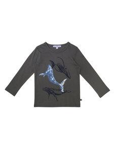 Kinder Langarm-Shirt Wale - Enfant Terrible