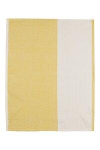 Geschirrtuch aus Bio-Baumwolle, GOTS-zertifiziert, 70 x 50 cm - TRANQUILLO