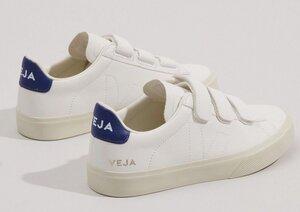 Klett- Sneaker Damen - Recife Chromefree - Veja