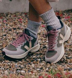 Damen Sneaker - Venturi Suede - Veja