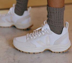 Damen Sneaker - Venturi Alveomesh - Veja