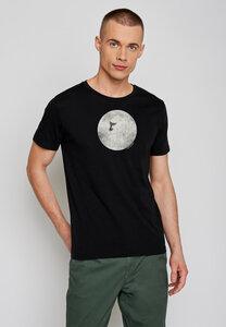 Animal Whale Guide - T-Shirt 100% Bio-Baumwolle - GreenBomb