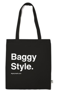 Tasche Baggy Style. - Gary Mash