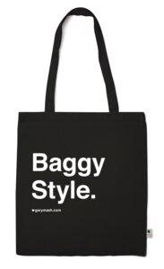 Tasche Baggy Style. - Gary Mash