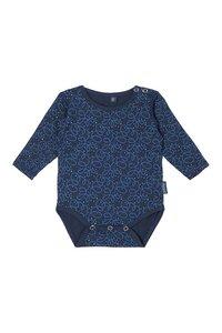 Stretch-Jersey Babybody aus Biobaumwolle in verschiedenen Farben - TRANQUILLO