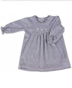 Baby kleid bio