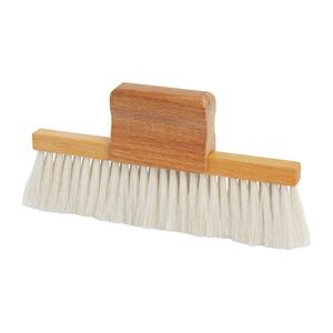 Redecker Tischhandfeger Praktische Reinigungsbürste mit Griff - Redecker - das Bürstenhaus