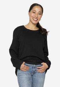 Sweater mit Stillfunktion - milker nursing