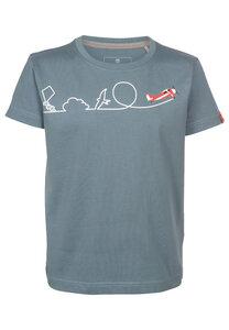 Kinder T-Shirt Viel Erlebt - Elkline
