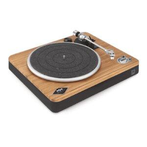 Wireless Bluetooth Plattenspieler - STIR IT UP WIRELESS - House of Marley