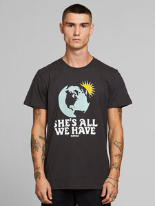 T-Shirt Stockholm All We Have - DEDICATED