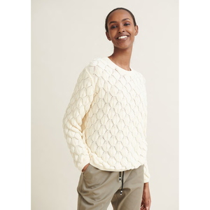 Pullover - Milla sweater - Basic Apparel