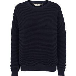 Strickpullover - Ista sweater organic - Basic Apparel