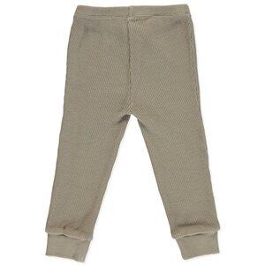 Hose aus Biobaumwolle - Pants Bella - Honigwabe - Peter Jo Kids